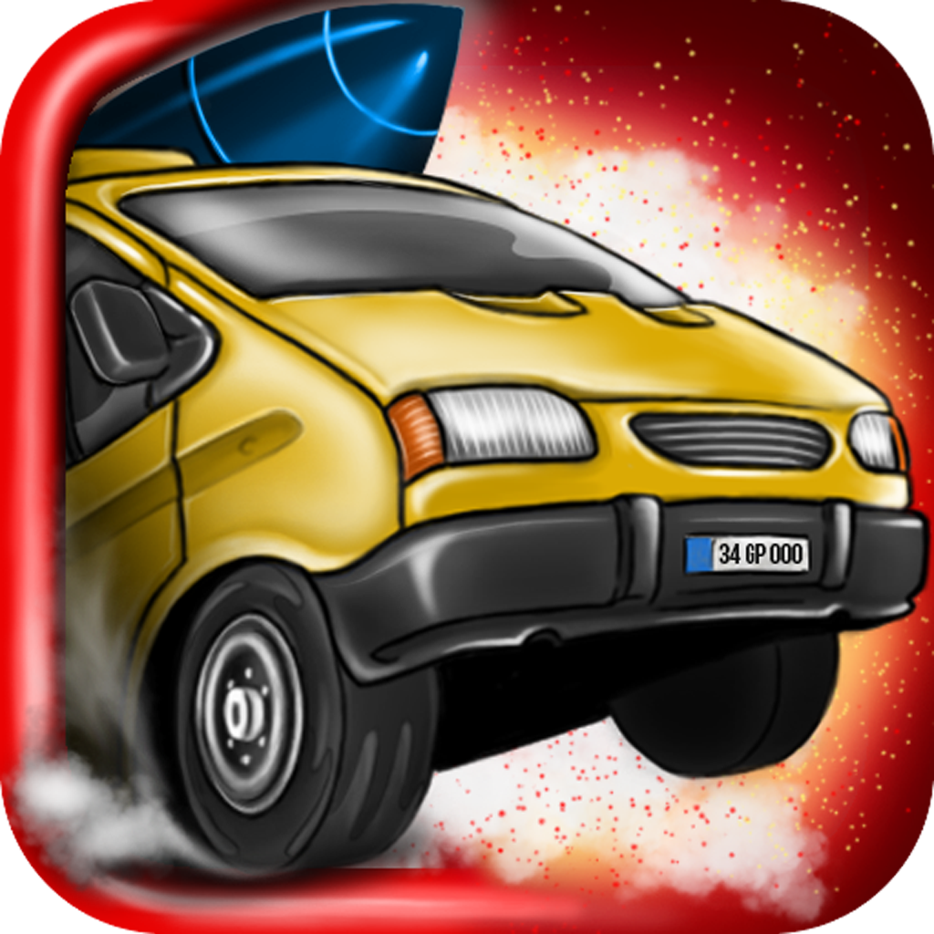 Dolmus Driver HD by Gripati Digital Entertainment icon