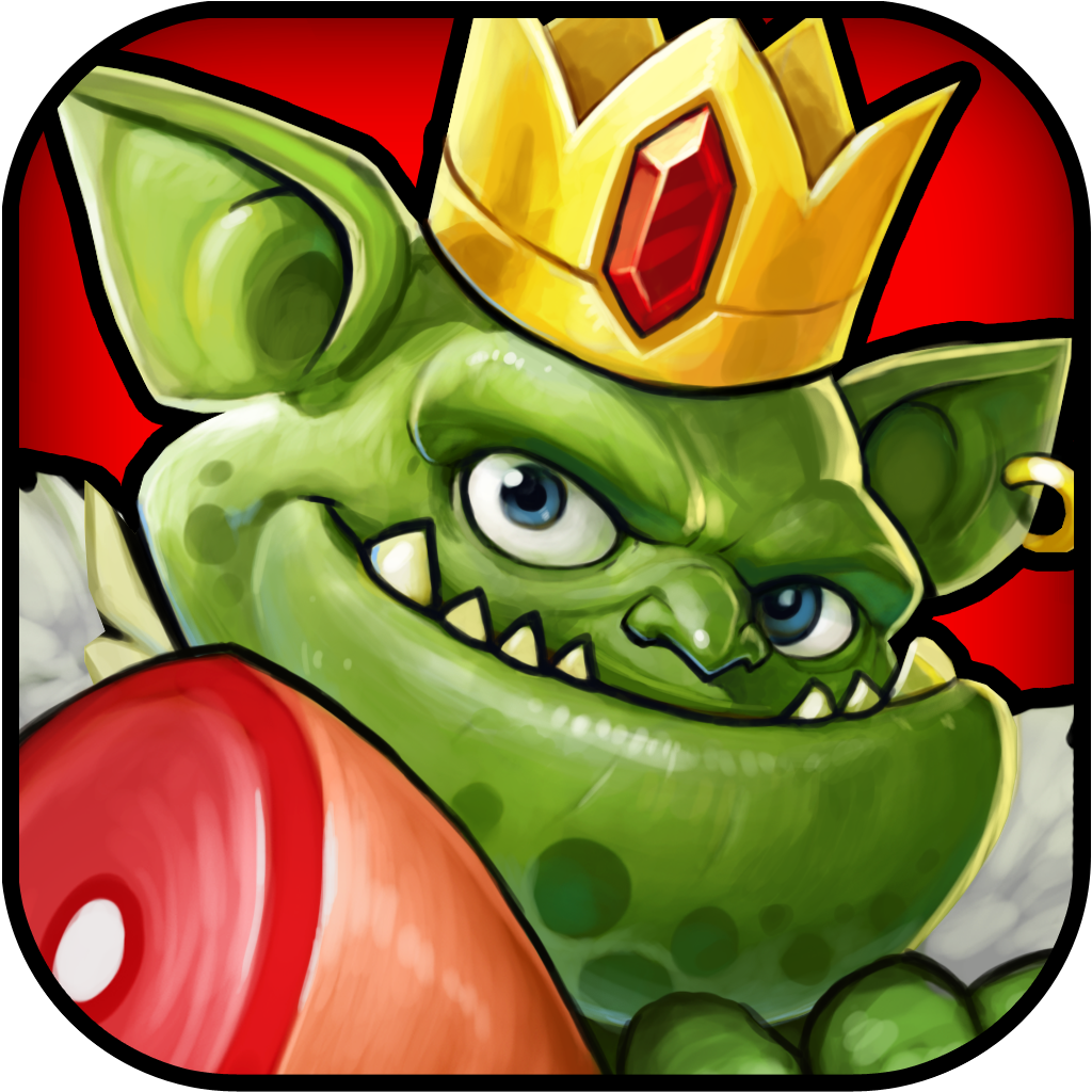 Dungelot 2 by Red Winter Software Limited icon